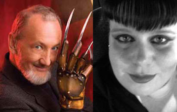 Hosted by Robert Englund with DJ Brianne