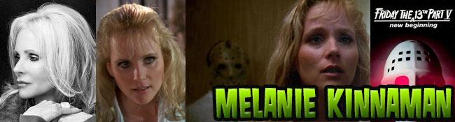Melanie Kinnaman